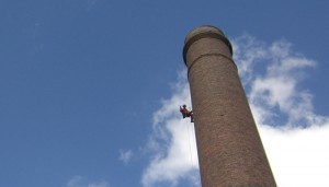 chimney heritage work