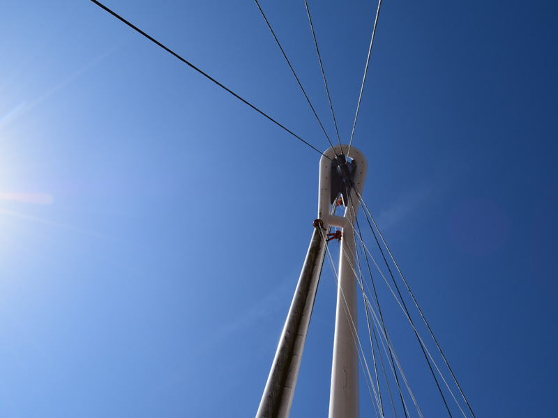 newport city bridge